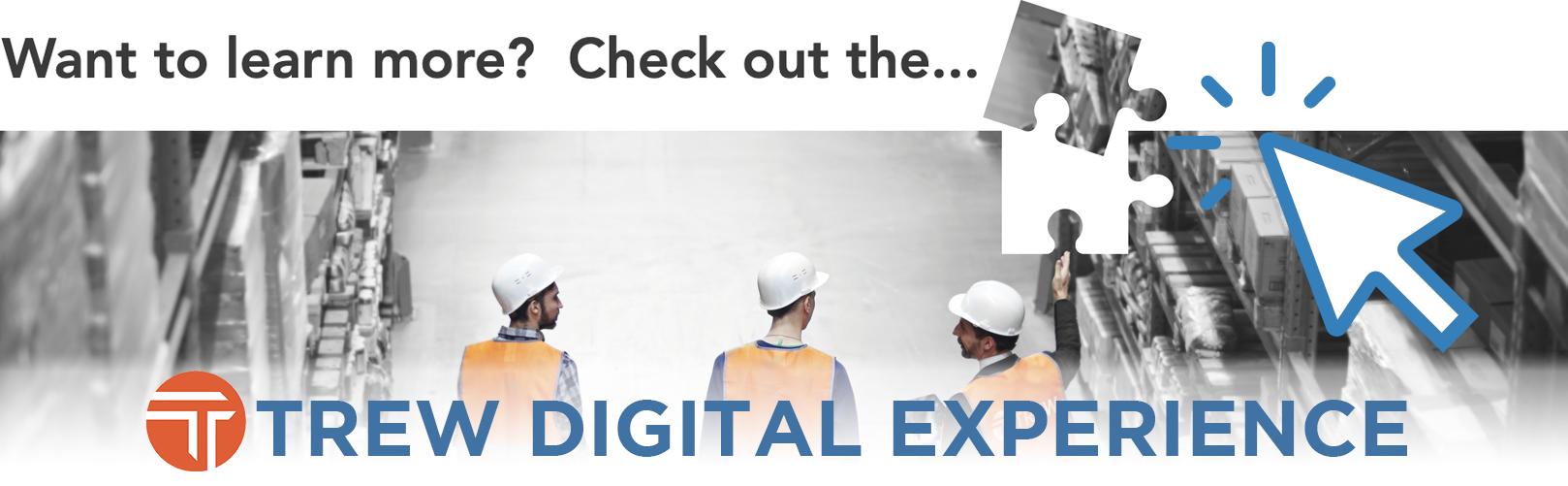 TREW Digital Experience